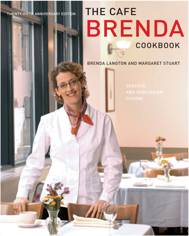Cafe Brenda Cookbook
